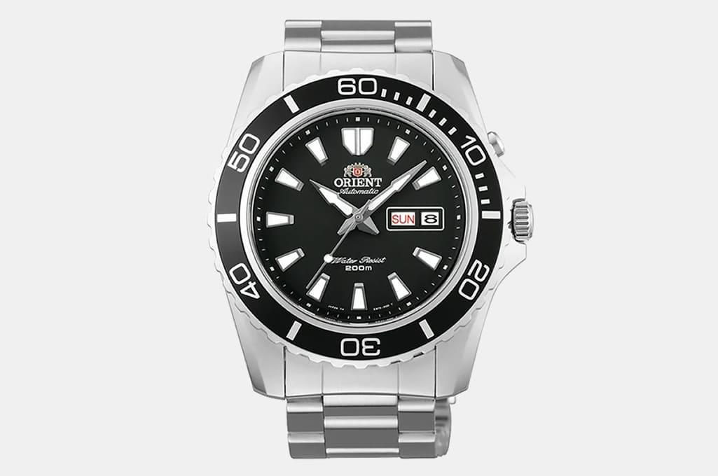 Orient Mako XL Dive Watch