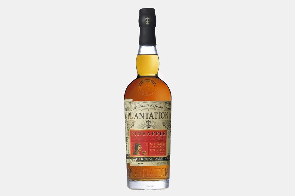 Plantation Stiggins Fancy Pineapple Rum