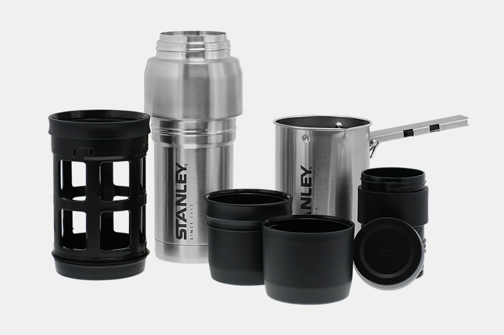 Stanley Adventure All-In-One Coffee System