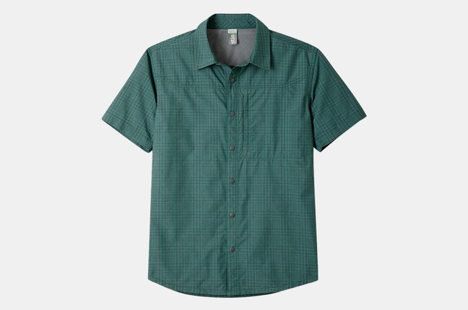 Stio Hagen Trail Shirt