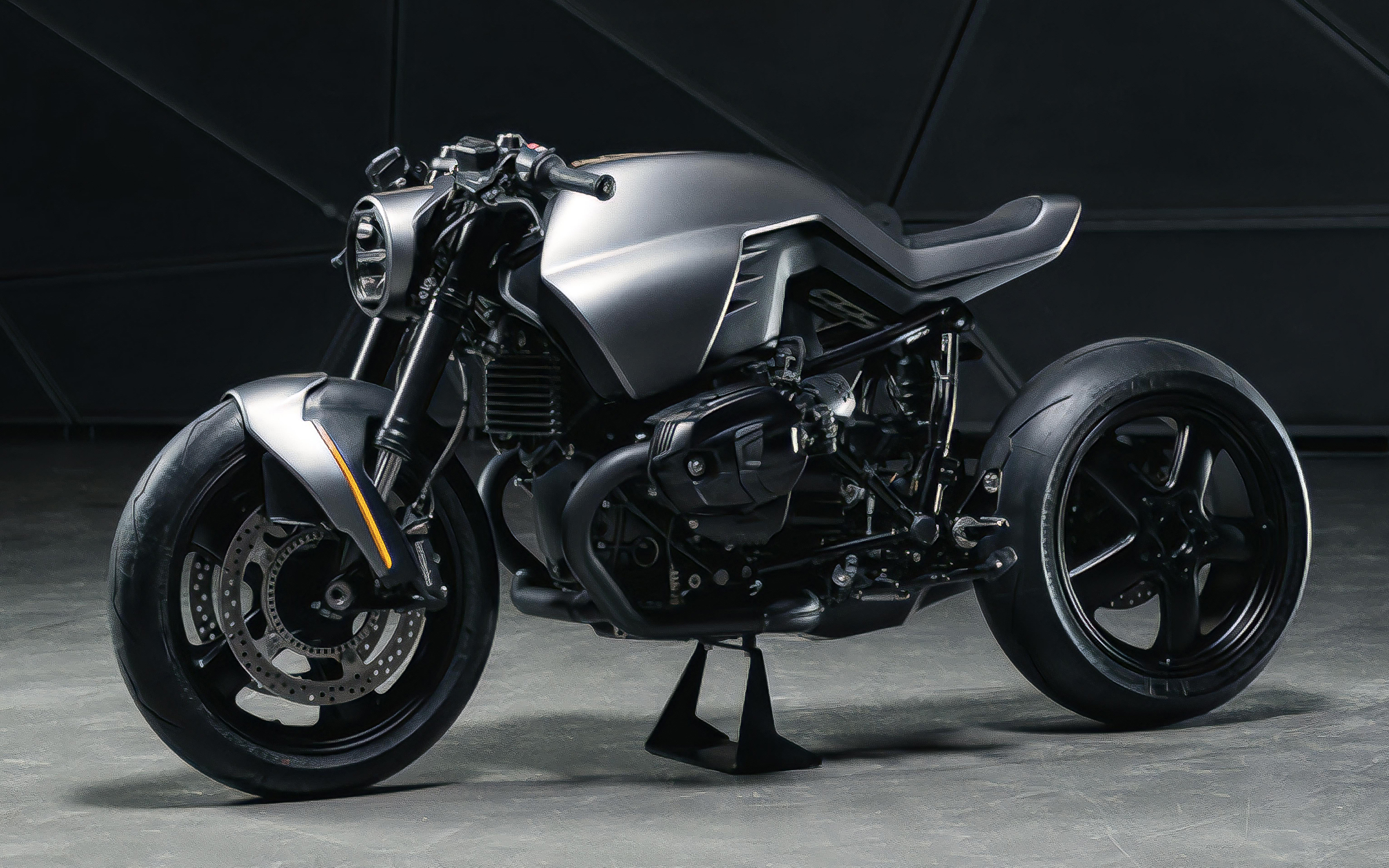 Vagabund Moto V15 BMW R9T