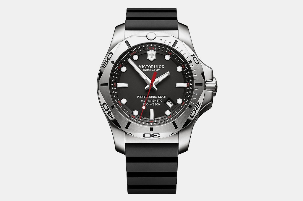 Victorinox I.N.O.X. Professional Diver Watch