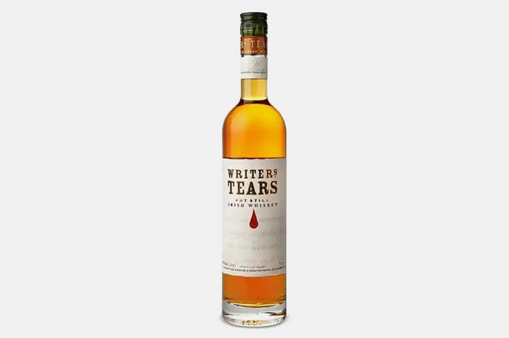 Writers' Tears Pot Still Irish Whiskey