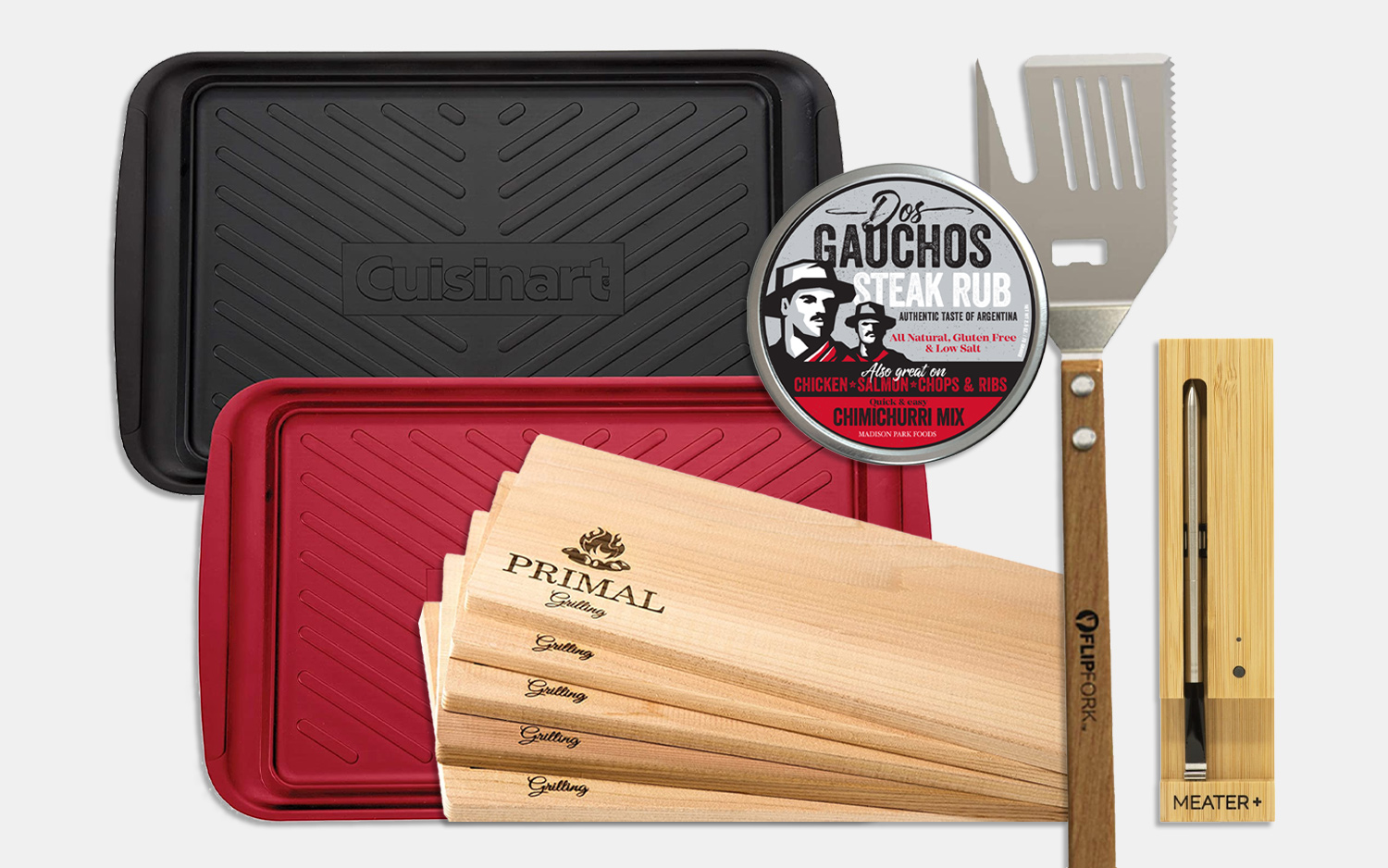 10 Tools You'll Need For The Summer Grilling Season