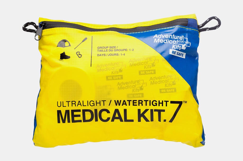 Adventure Medical Kits Ultralight/Watertight .7 Medical Kit