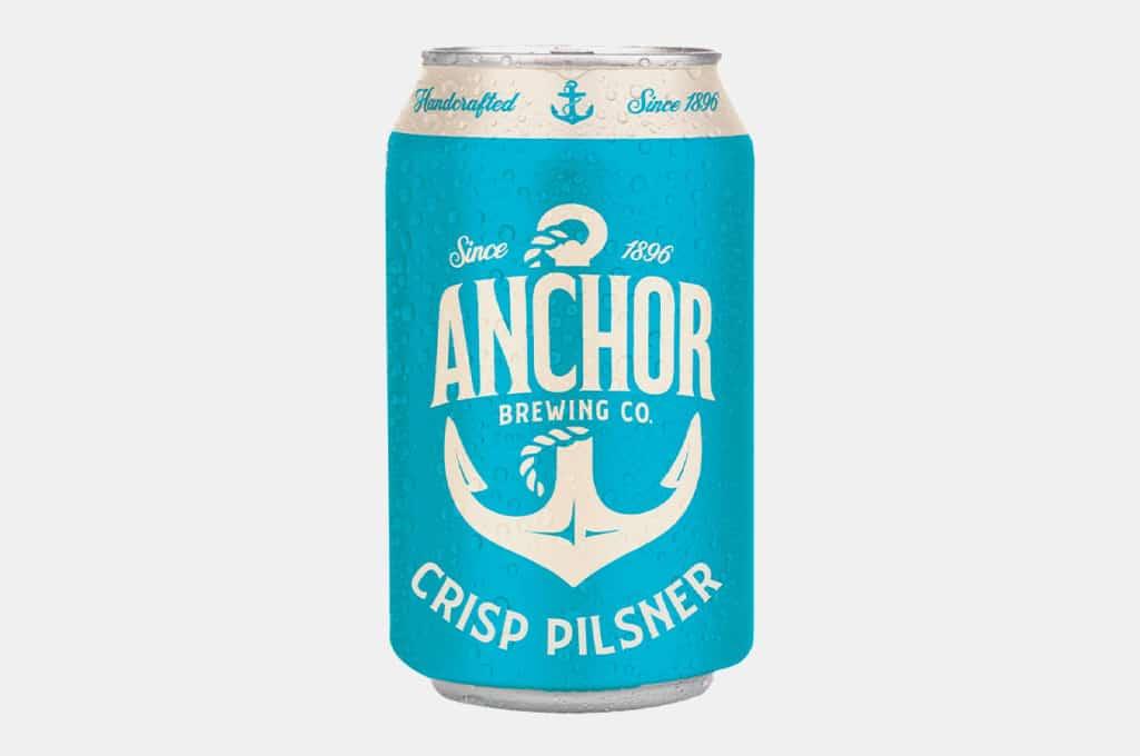 Anchor Crisp Pilsner