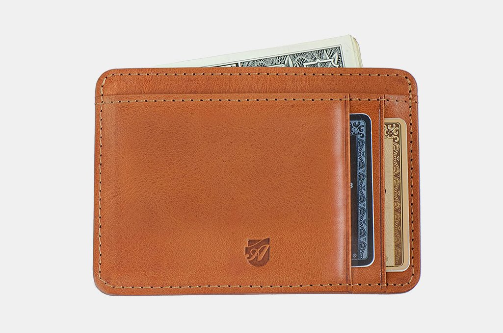 Axess Compact Wallet