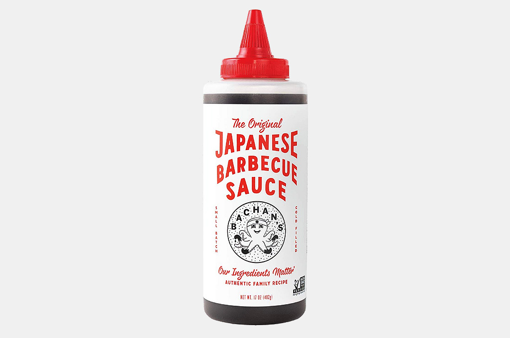 Bachan's The Original Japanese Barbecue Sauce