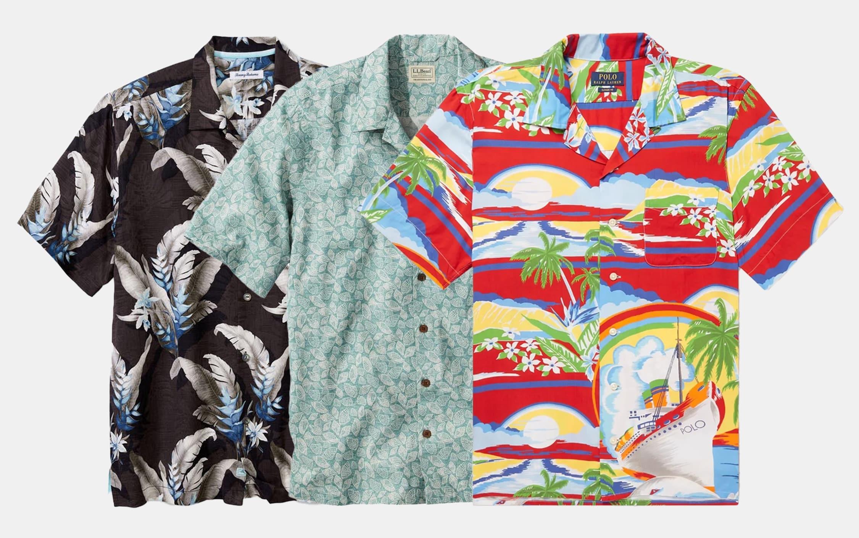 Best Hawaiian Shirts for Men