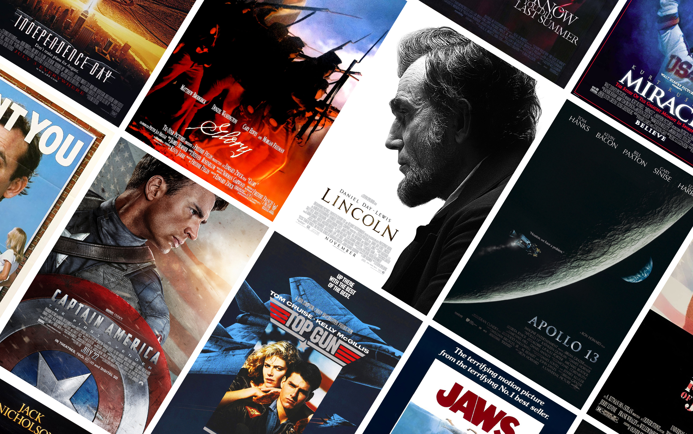 Best Movies to Watch on the 4th of July