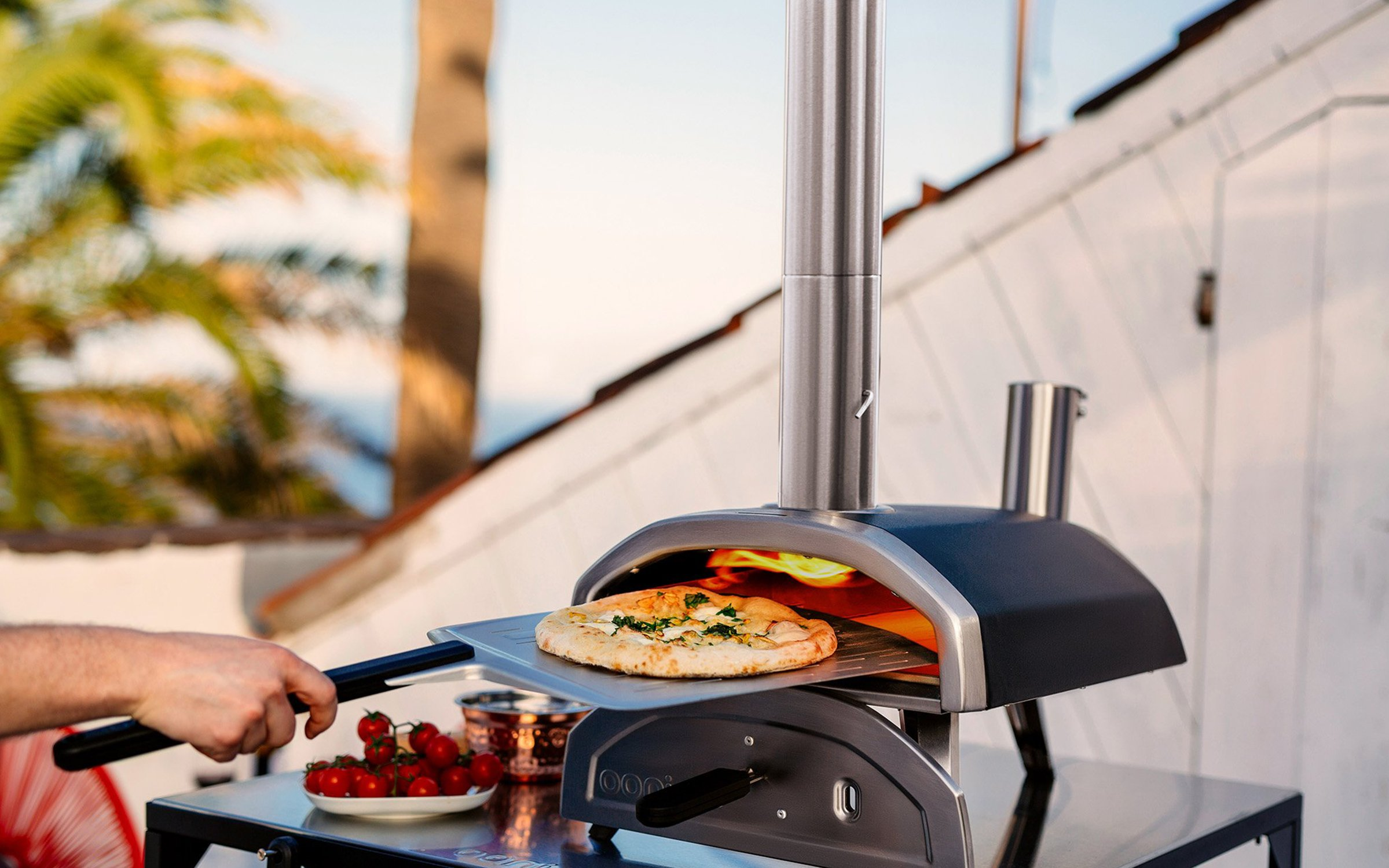 The 10 Best Outdoor Pizza Ovens