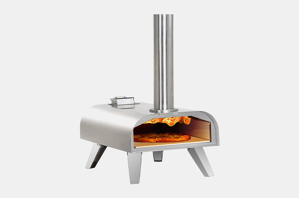Big Horn Outdoors Pizza Oven