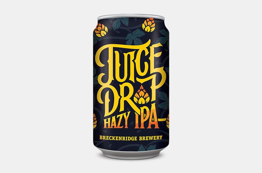 Breckenridge Juice Drop