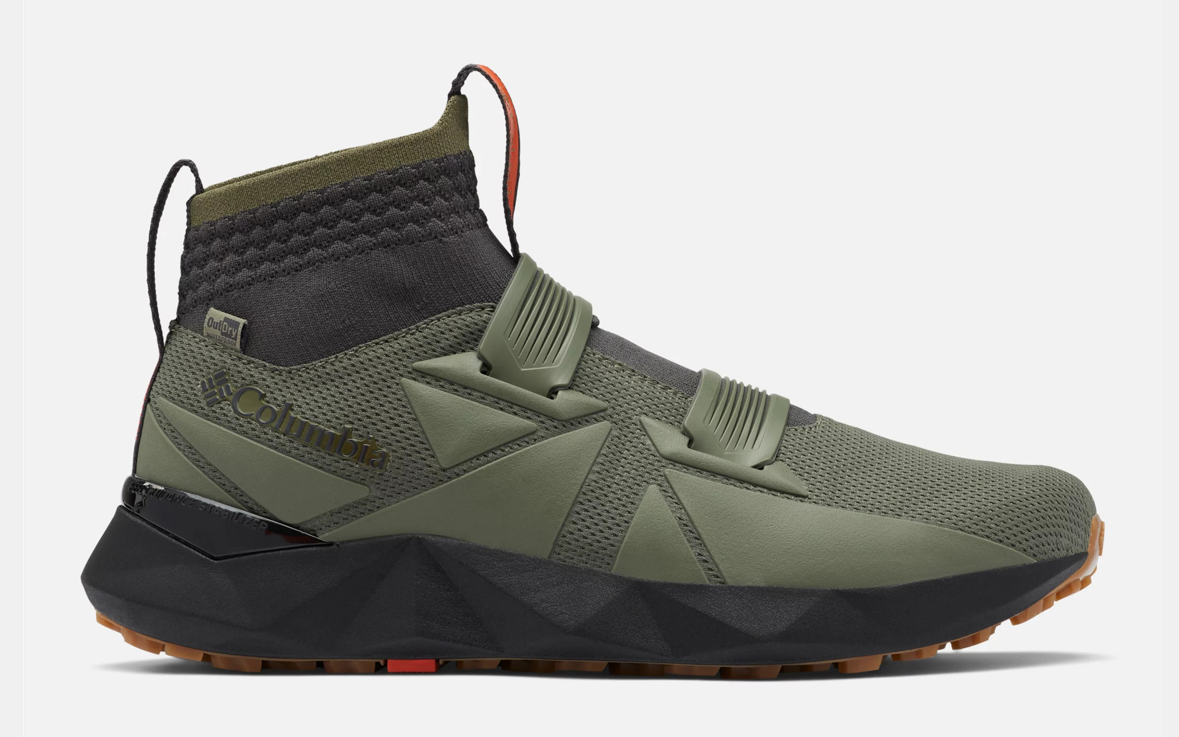 Columbia Facet 45 OutDry Shoes
