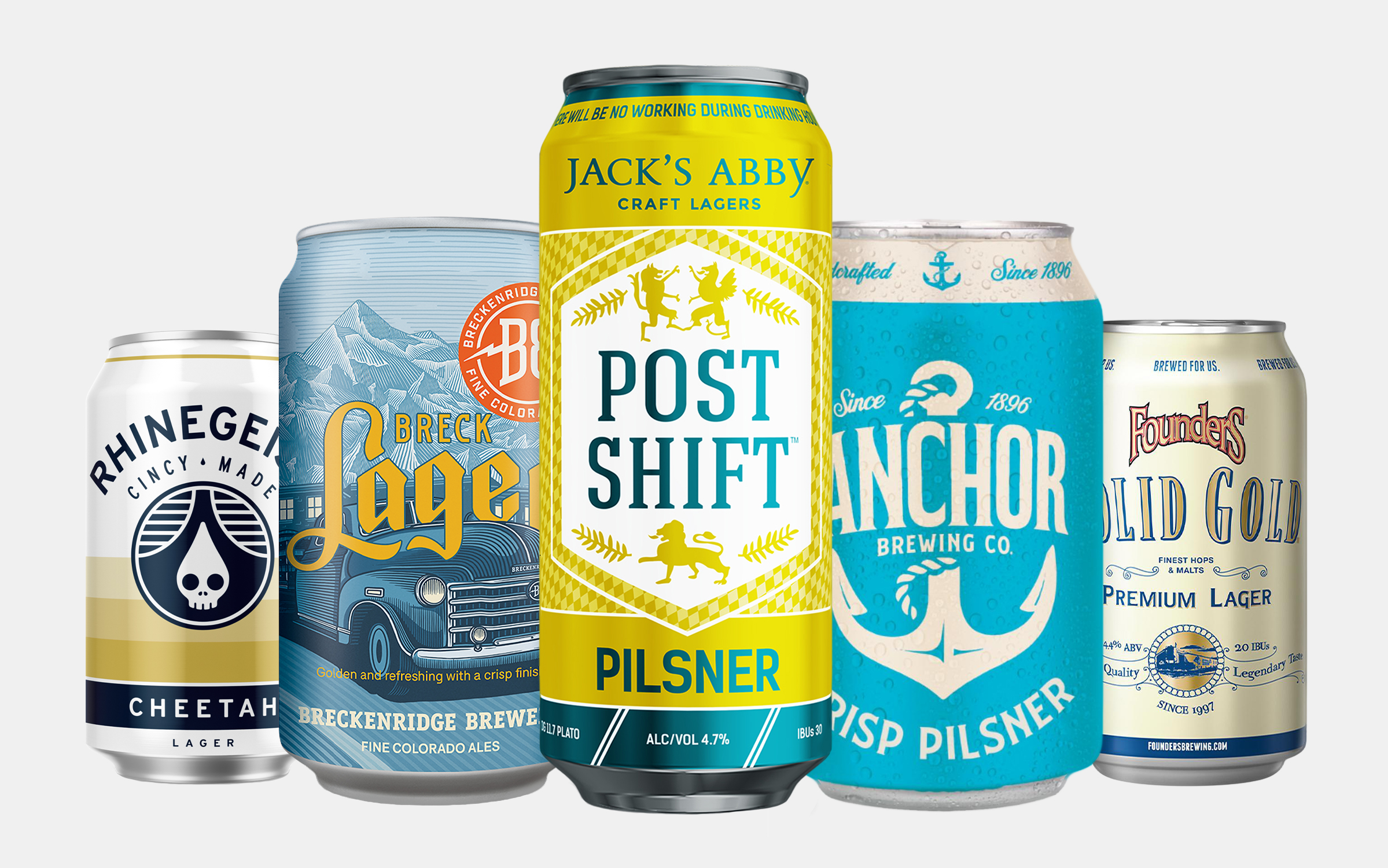 18 Crisp Lagers Perfect For Summer Weather