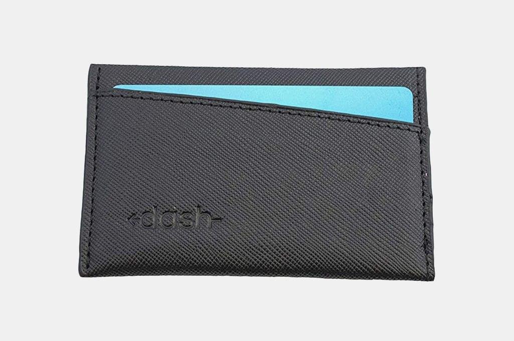 Dash Slim Wallet