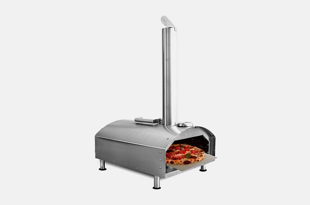 Deco Chef Outdoor Pizza Oven