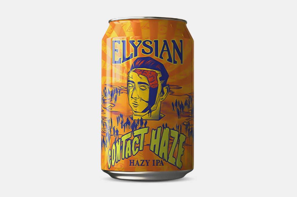 Elysian Contact Haze