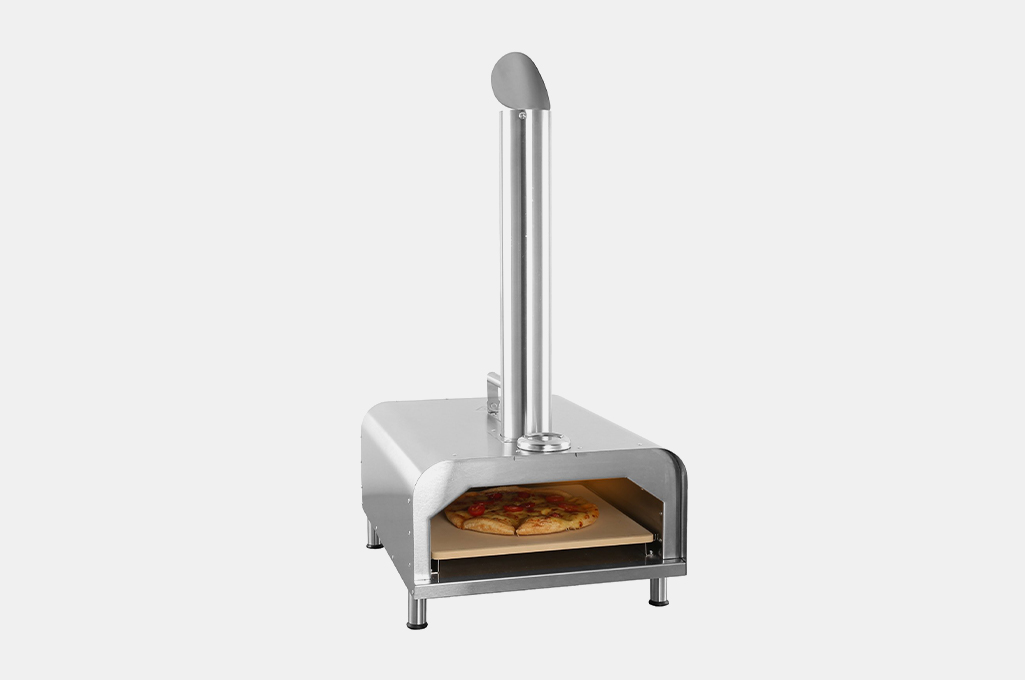 Gyber Fremont Wood-Fired Pizza Oven