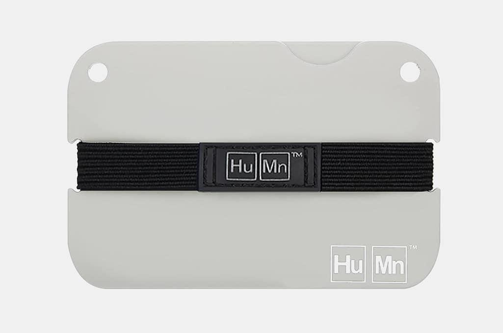 Humn Mini Minimalist Wallet
