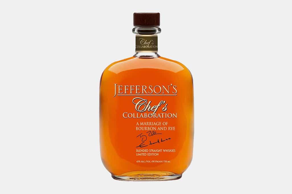 Jefferson's Chef's Collaboration