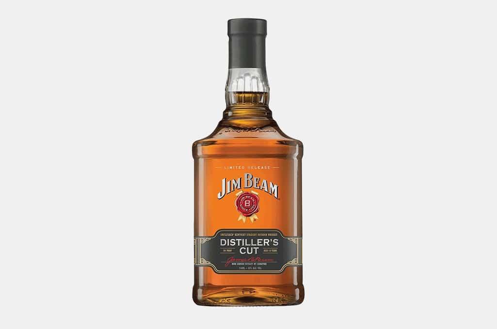 Jim Beam Distiller's Cut Bourbon