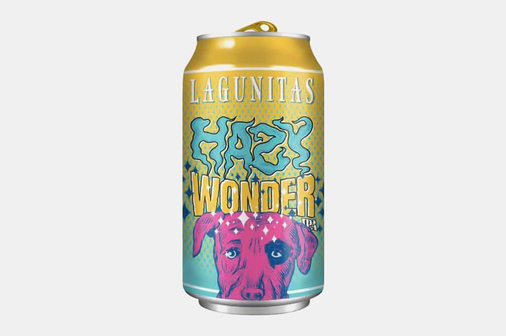 Lagunitas Hazy Wonder