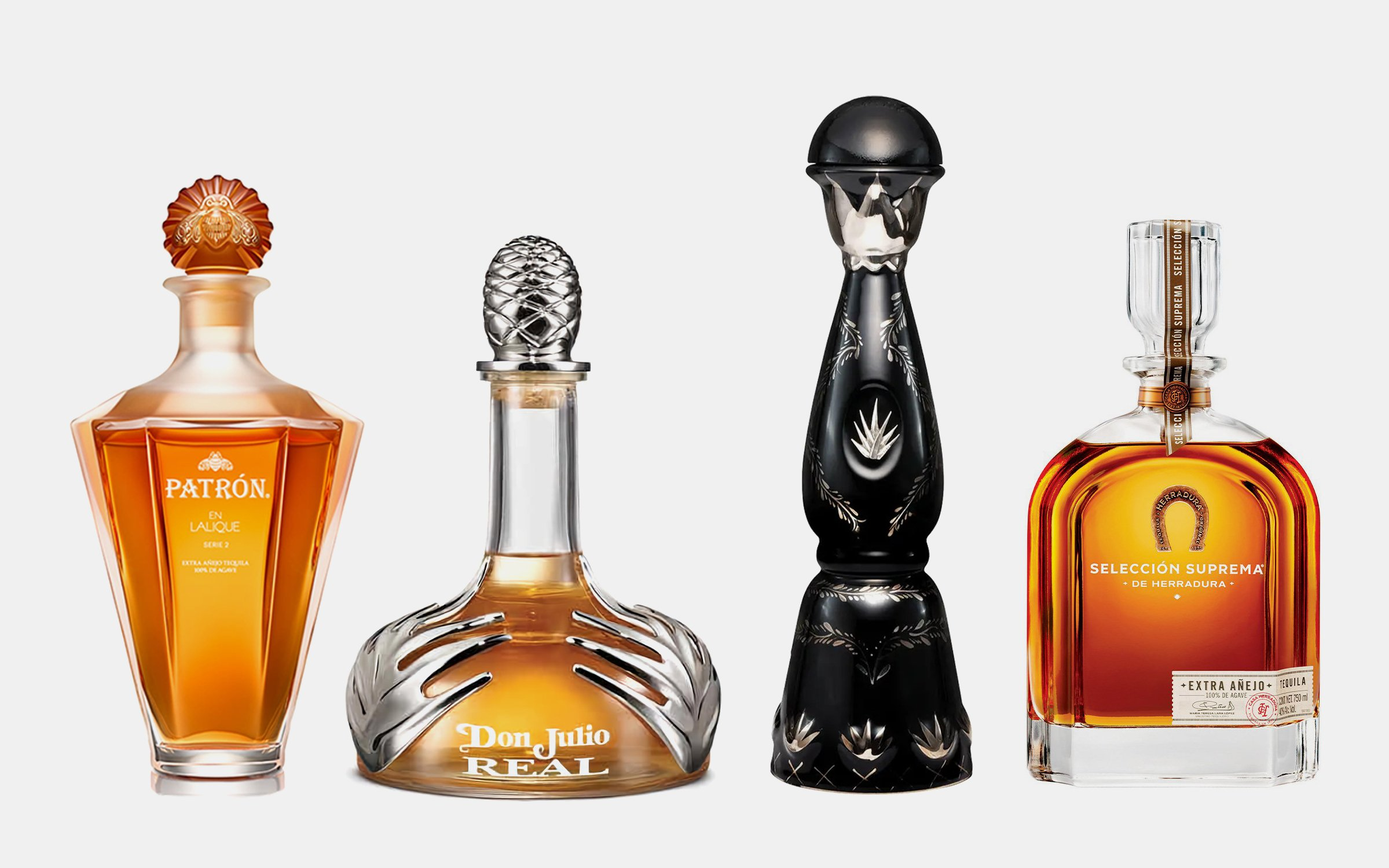 The 15 Most Expensive Tequilas In The World