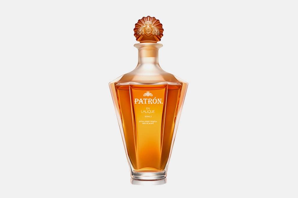 Patrón En Lalique: Serie 2