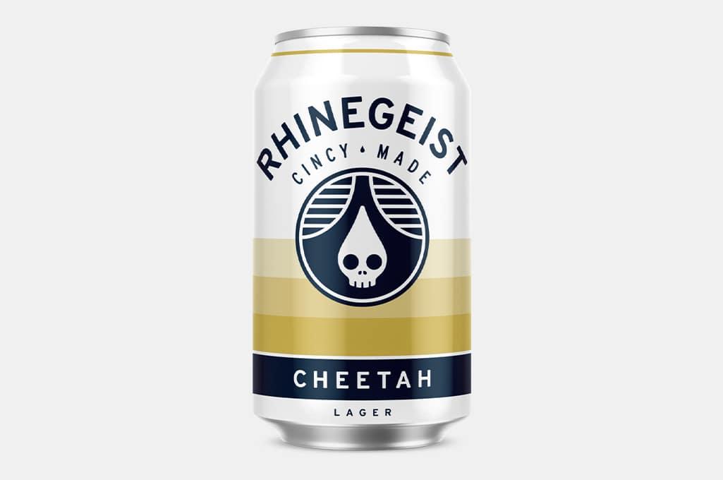 Rhinegeist Cheetah Lager