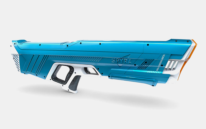 SpyraTwo Water Gun