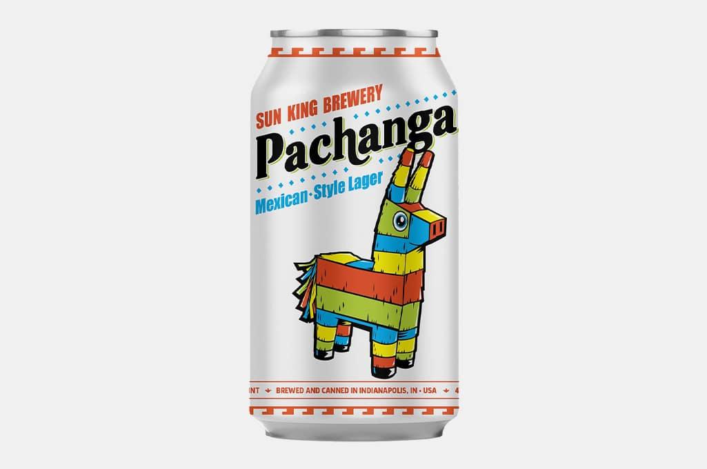 Sun King Pachanga Lager