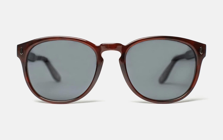 Taylor Stitch x Dom Vetro Nelson Sunglasses