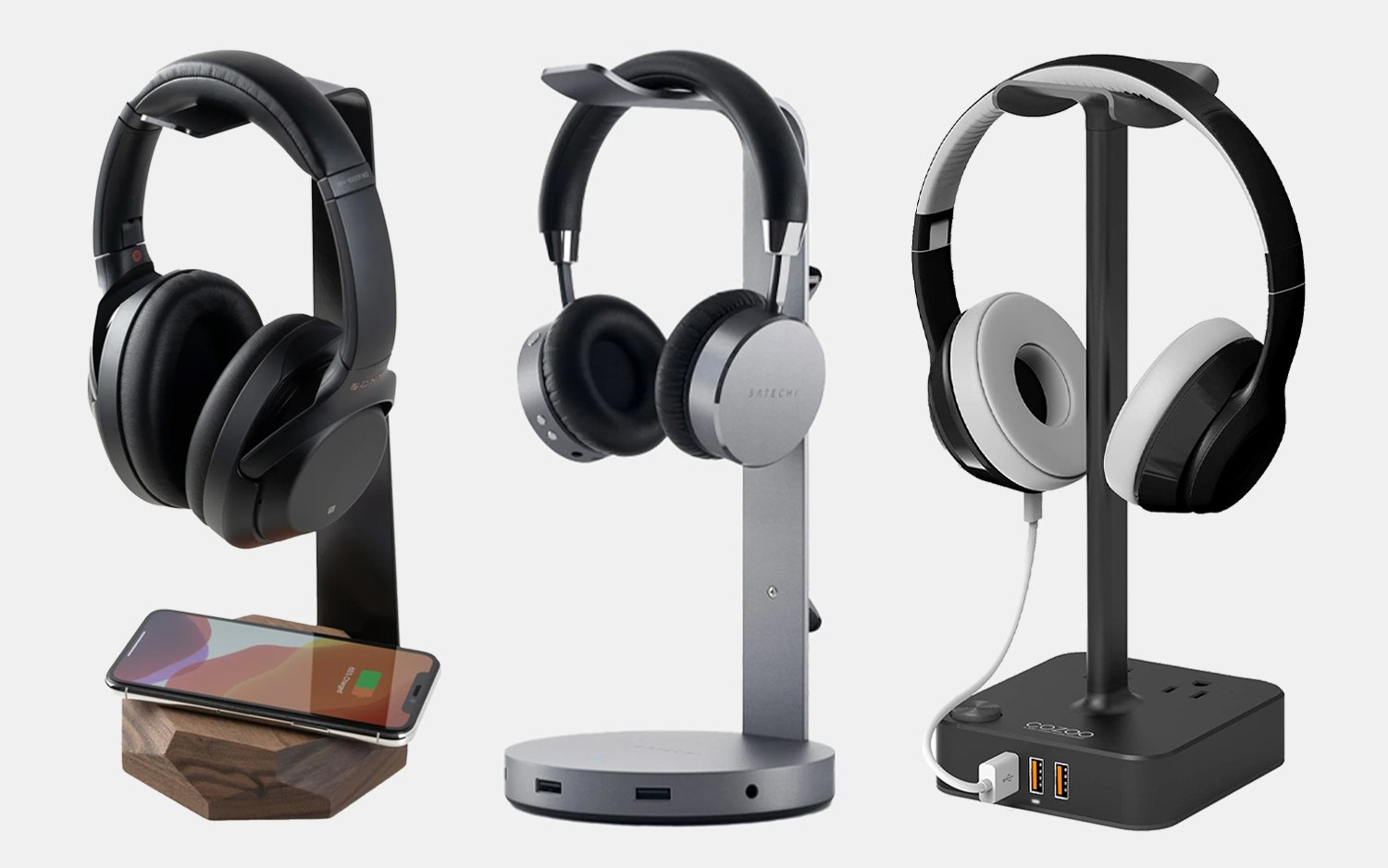 The 15 Best Headphone Stands
