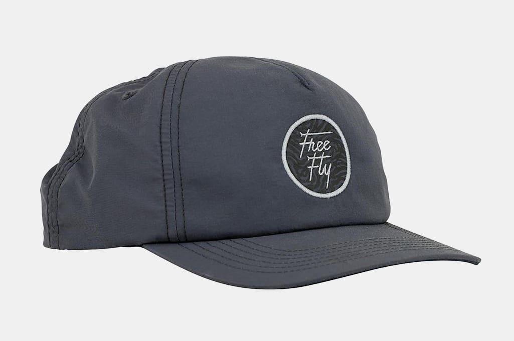 Tidewater Snapback Hat