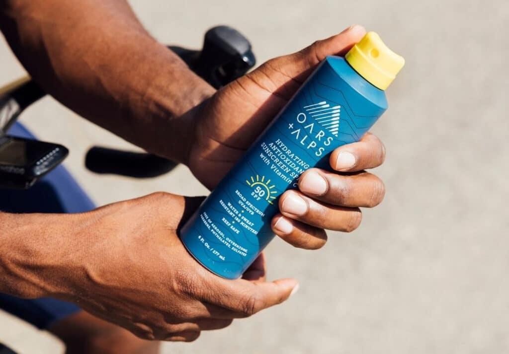 Best Men's Sunscreen