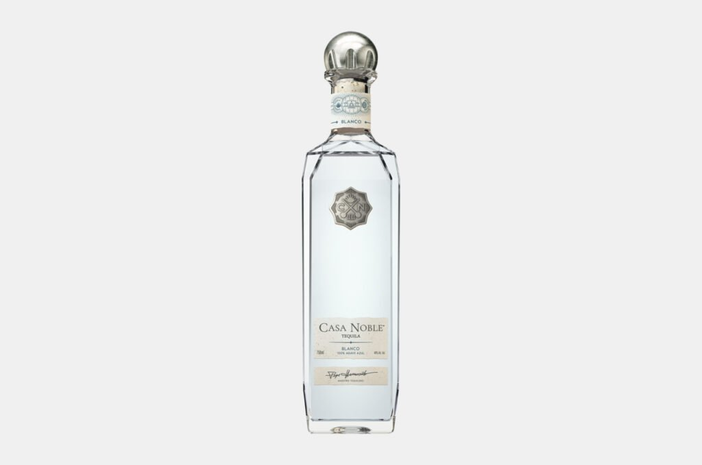 Casa Noble Blanco Tequila