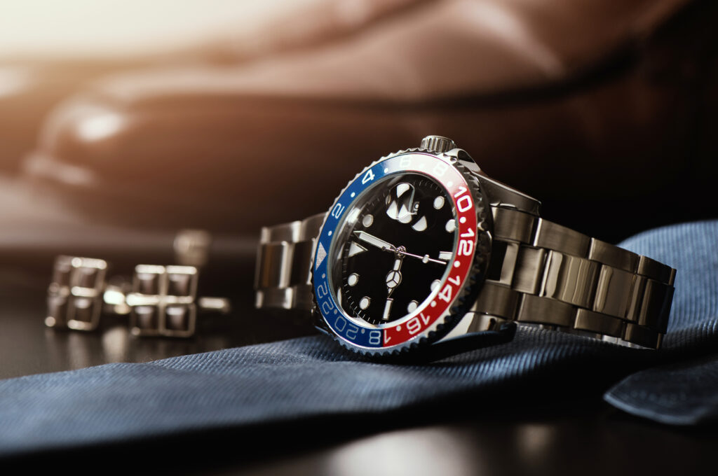 history of rolex gmt master-2