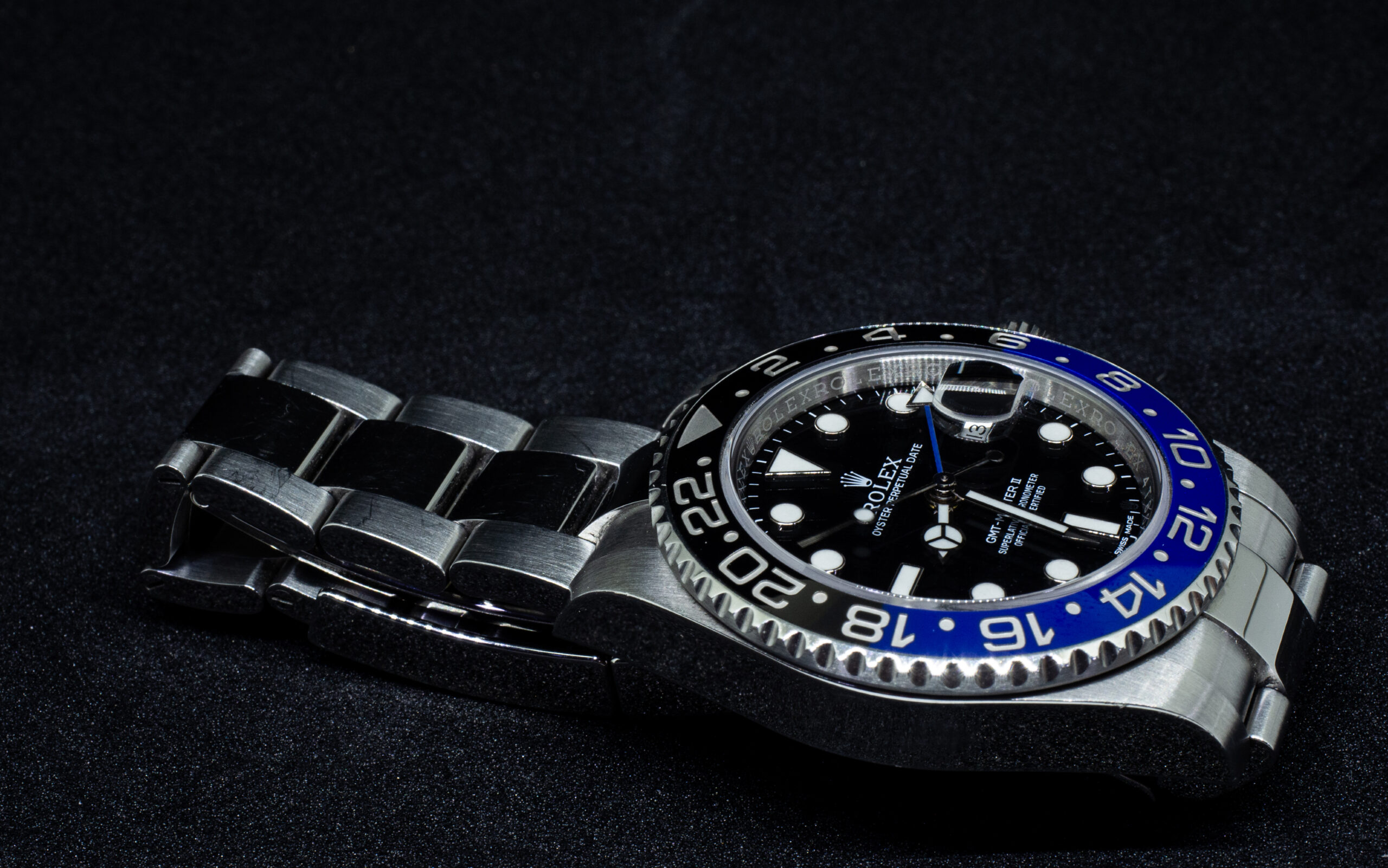 The Complete History Of The Rolex GMT Master