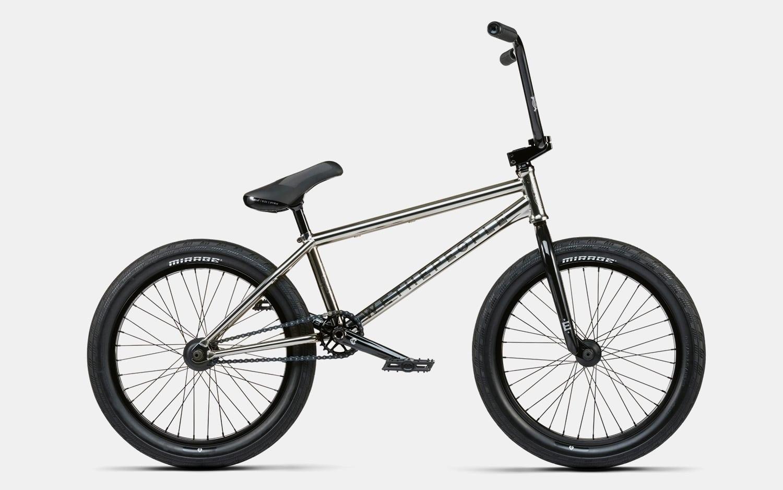2021 Wethepeople Envy BMX Bike