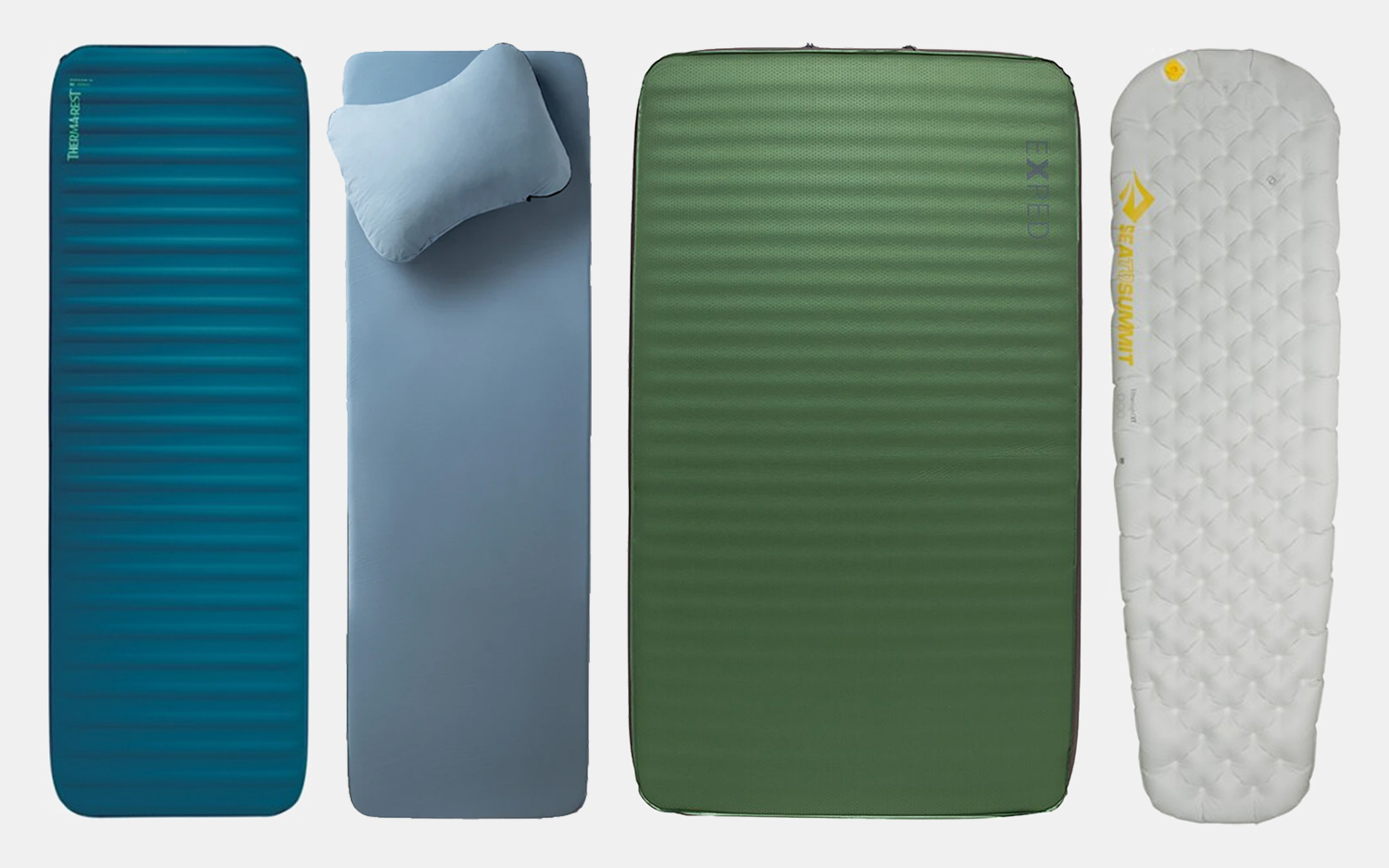 The 12 Best Air Mattresses for Camping
