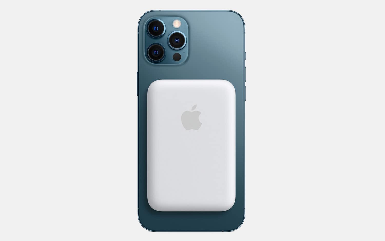 Apple MagSafe Backup Battery Pack
