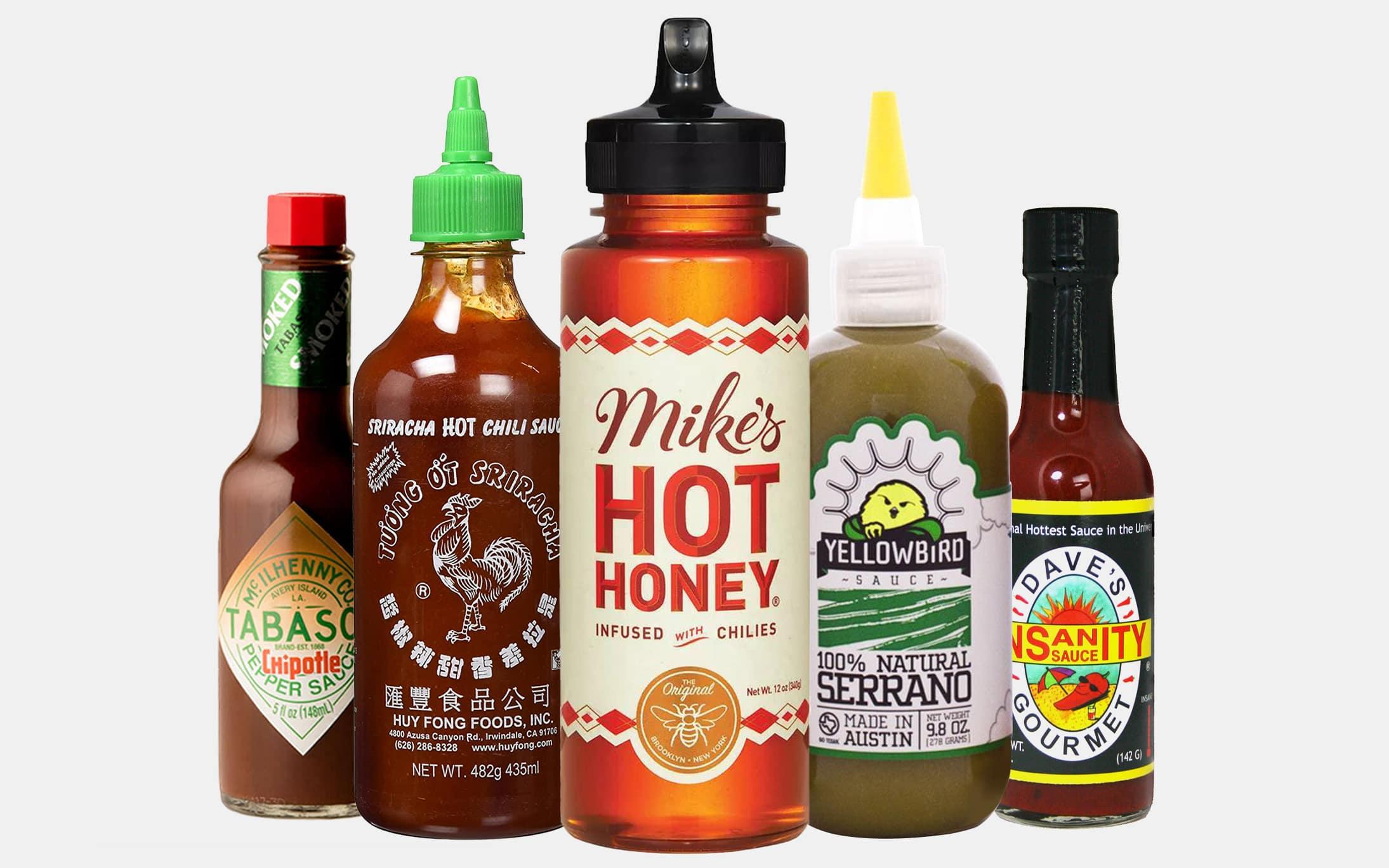 Best Hot Sauces for Summer