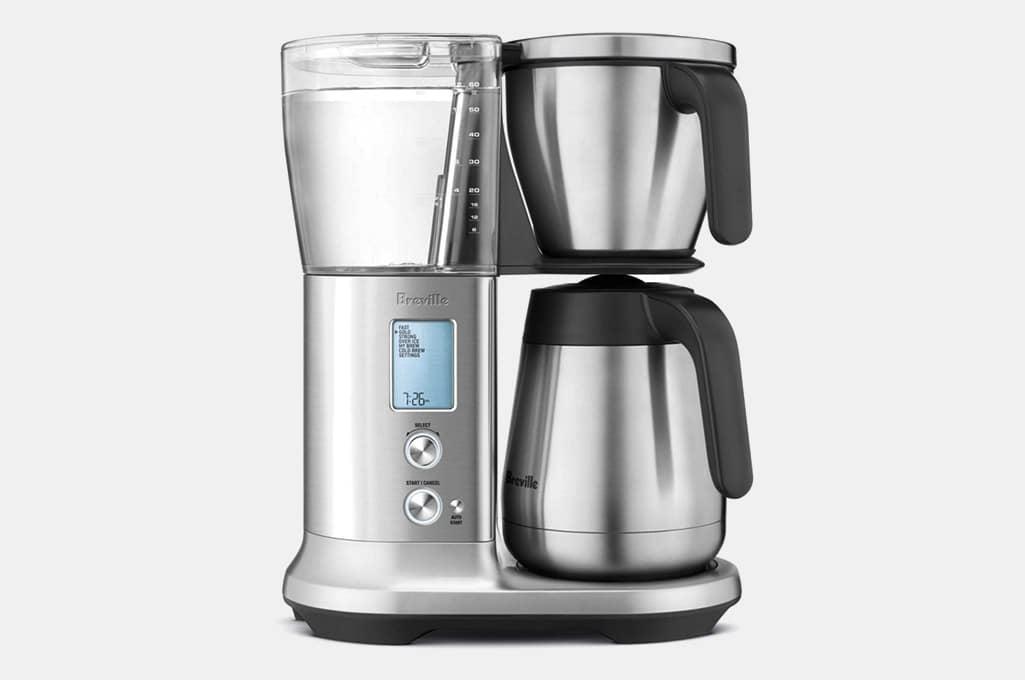 Breville Precision Brewer Themal Coffee Maker