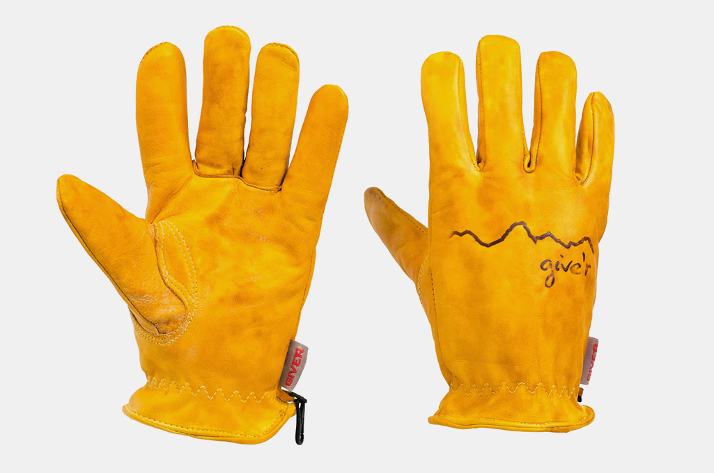 Classic Giver Work Gloves