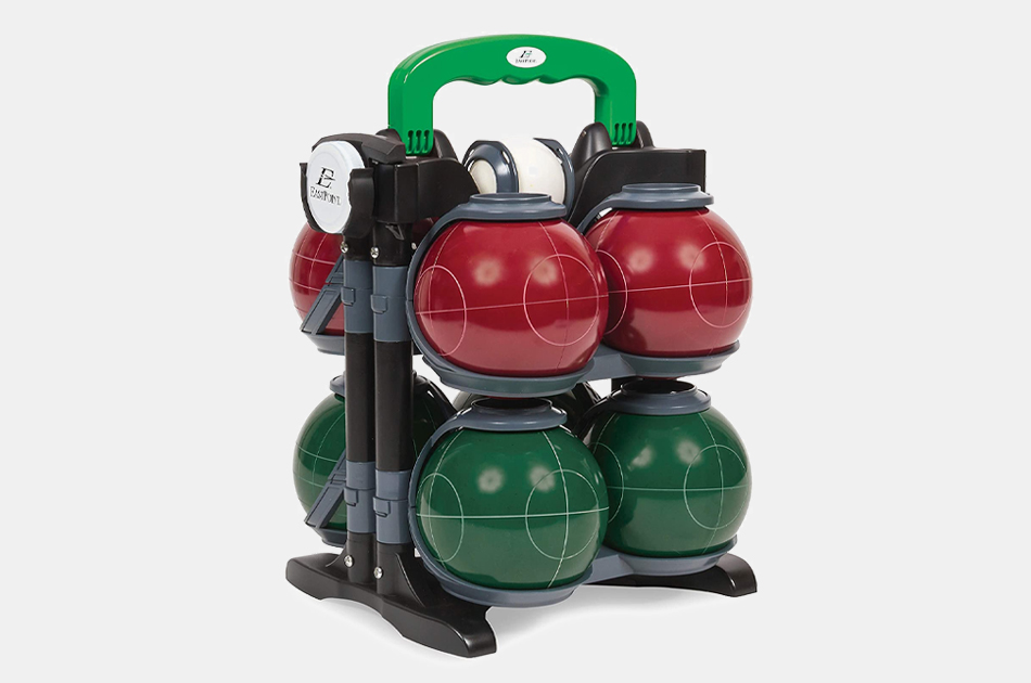 EastPoint Bocce Ball Set