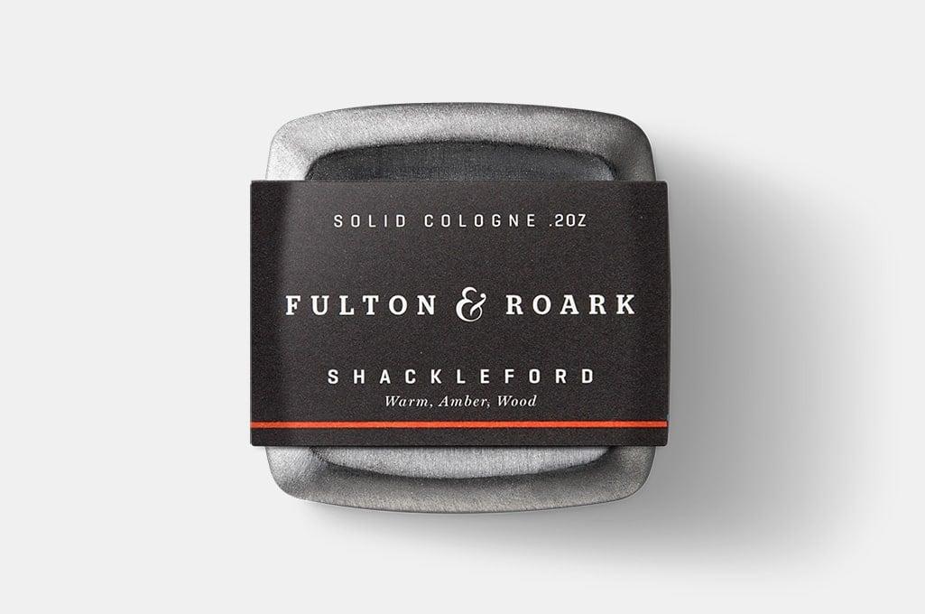 Fulton & Roark Shakleford Cologne