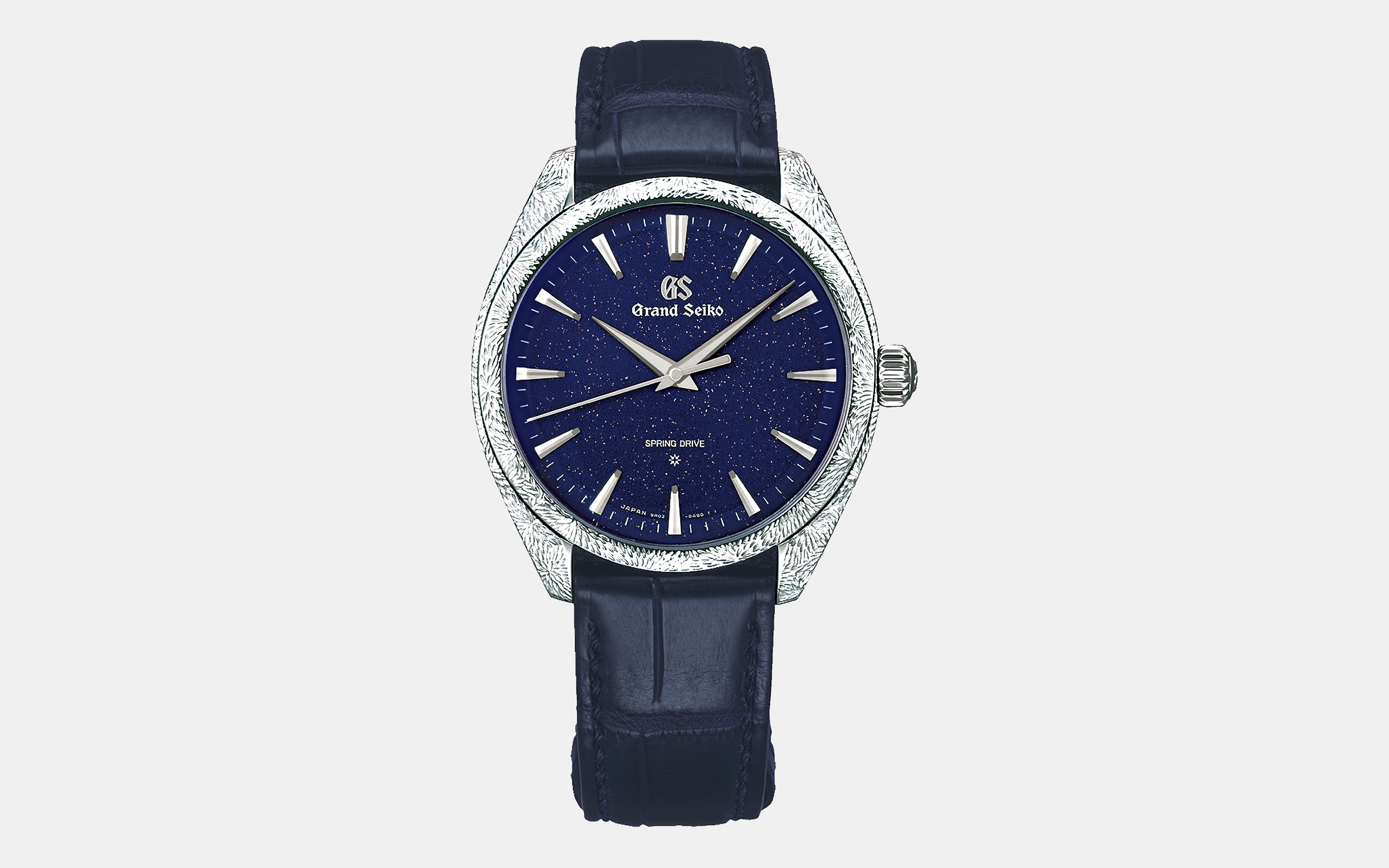 Grand Seiko 140th Anniversary Ref. SBGZ007 Watch