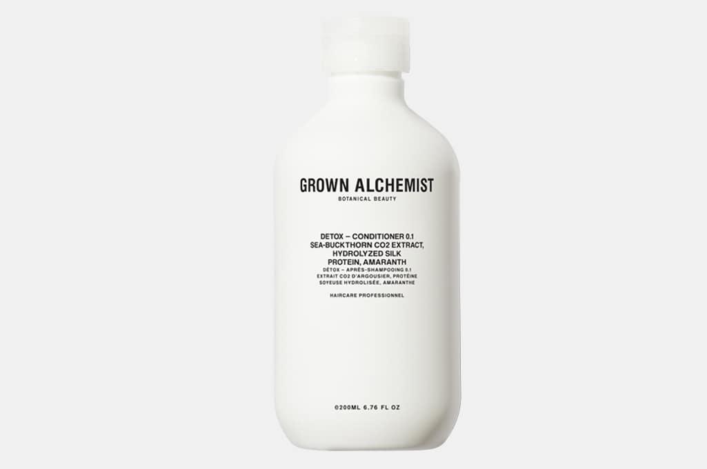 Grown Alchemist Detox Conditioner 0.1