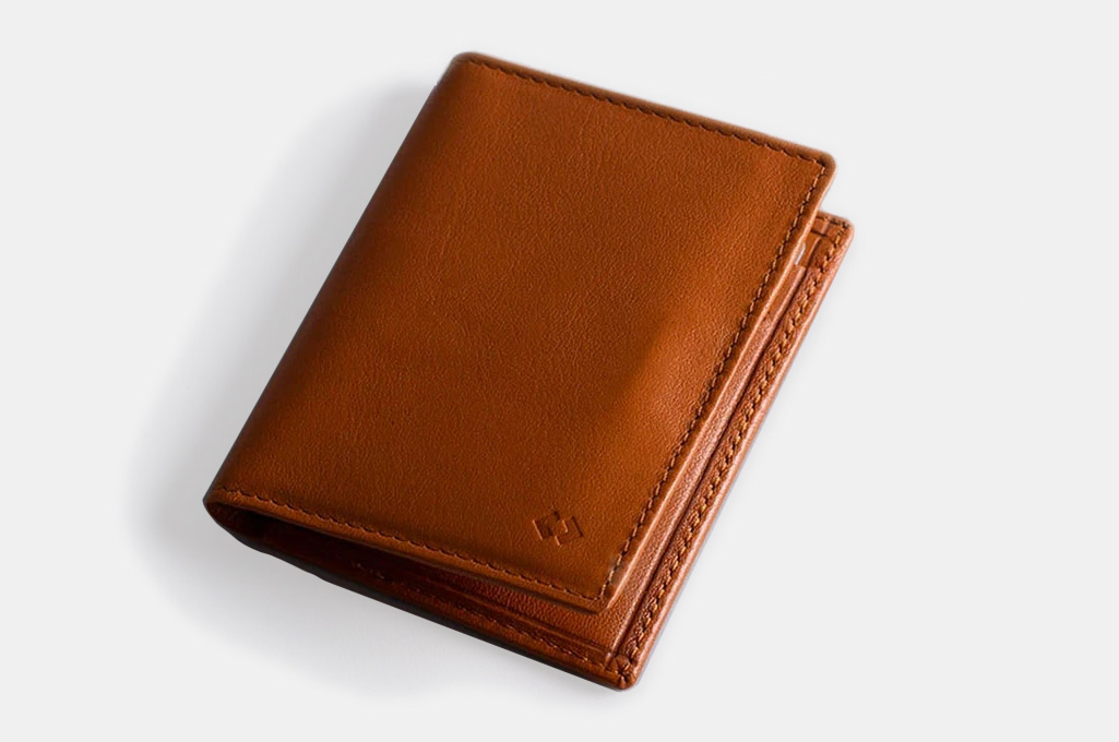 Harber Leather Wallet